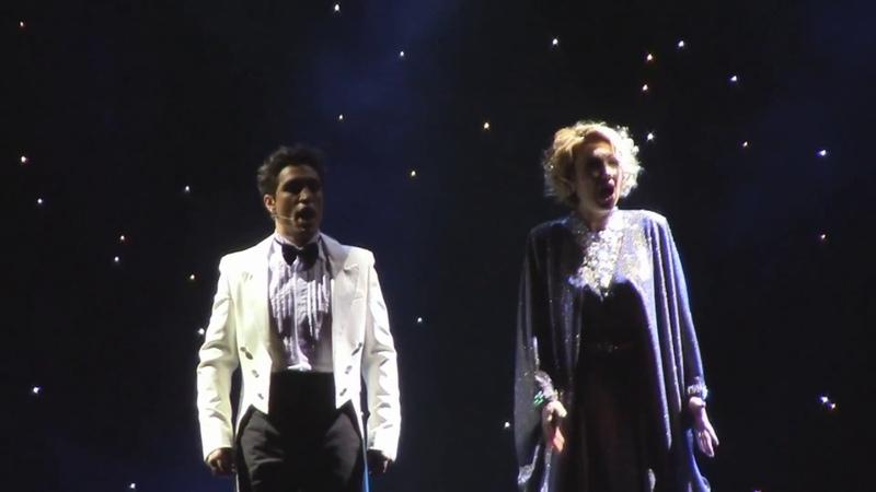 Гюльнара Низамова, Артём Агафонов.Barselona(Freddie Mercury,Montserrat Caballé)