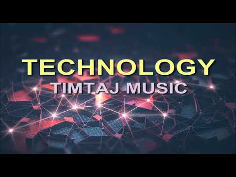 Upbeat Technology Music For Videos | Royalty-Free Music by TimTaj