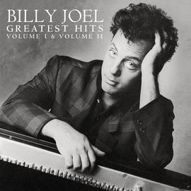 Billy Joel альбом Greatest Hits Volume I & Volume II
