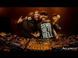 Angerfist - Creed of Chaos | Art of Dance Event