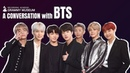 BTS On Songwriting, Success Their Fans GRAMMY Museum
