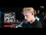 ONE LIGHT INSIDE - WHERE DO YOU GO? (studio live)