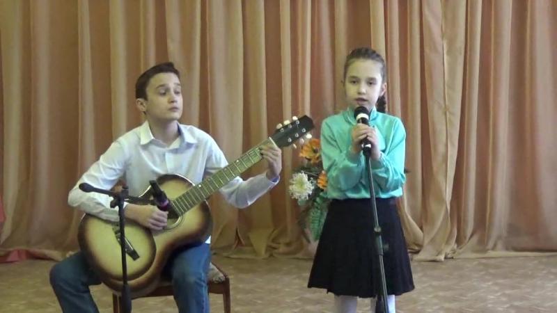 Артем и Саша Киряковы