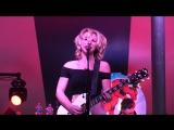 Samantha Fish. Whole Show &amp Big Bull Falls Blues Fest (Live 2017 HD)