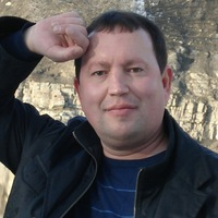 Анкета Андрей Баринов