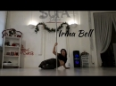 Ирина Бельварова Pole Exotic choreo