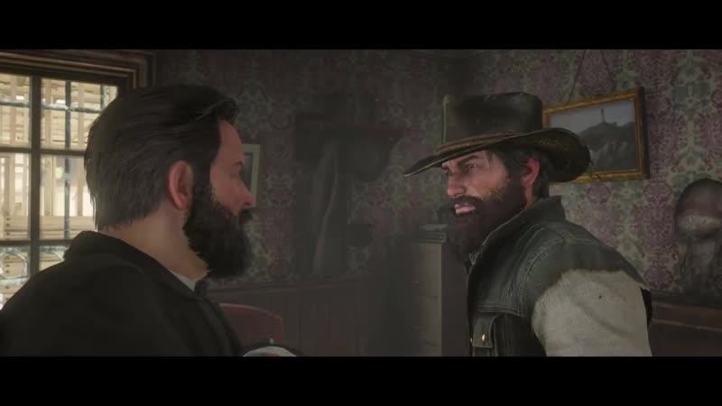 [Mad Highlights] Мэддисон играет в Red Dead Redemption 2 - ЭЙ МАЛЫШ, Я ПРИШЕЛ