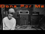 Christian Lalama - Done For Me (Charlie Puth cover)