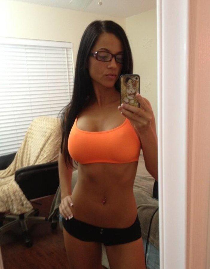 Big natural breasts tube