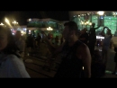 поющий фонтан в Шарм Эль Шейхе