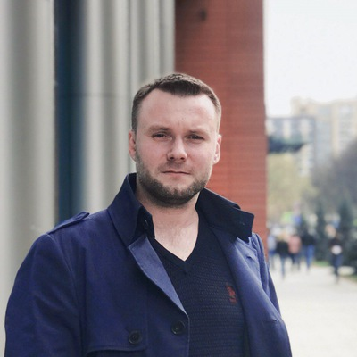 Андрей Иванов