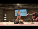 Oedo Tai (Hana Kimura Kagetsu) (c) vs. Bea Priestley Kelly Klein - Stardom Best Of The Goddesses