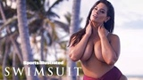 Ashley Graham has a new talent Candids Sports Illustrated Swimsuit