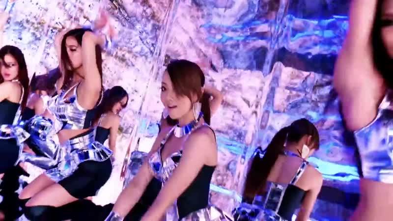 E-girls RYDEEN 〜Dance All Night〜 (Music Video) (1)