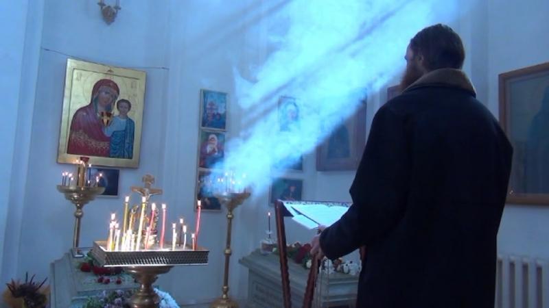 Памяти схимонахини Марии Самарской