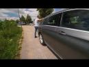 Осмотр Mercedes E200 Продал S320 W221