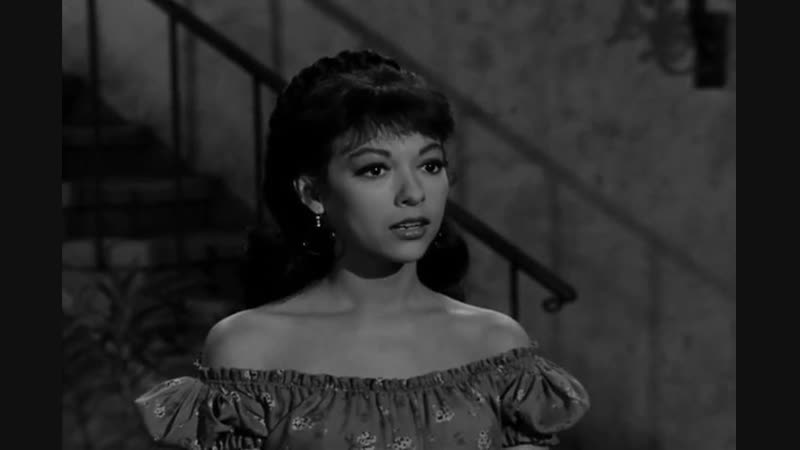 Walt Disney Presents - S07E03 - Adios El Cuchillo (November 6, 1960)