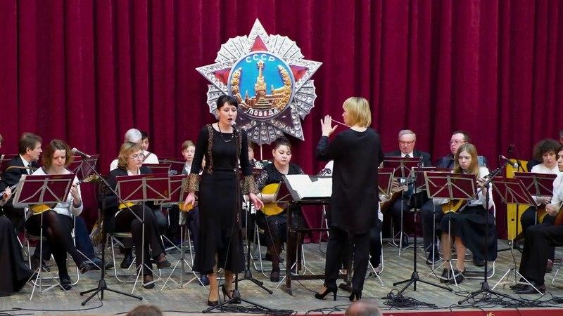 Юлия Аксёненко - Эх, дороги (А. Новиков)