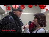Новогоднее интервью артистов мюзикла