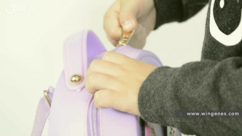 Силиконовые рюкзаки, мешки плеча силикагеля, силикагель рюкзак оптового