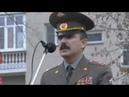 Полковник ГенШтаба Шендаков М А на РУСКОМ МАРШЕ 4 11 17