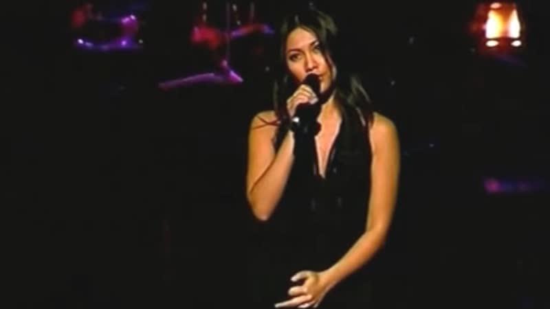 Anggun - The Wish (ft. Alan Simon All Guests for Gaïa World Event 2003)