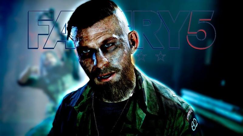 ПЕРЕЖИТЬ ХЕДШОТ ИЗ РПГ ? ЗАПРОСТО! • Far Cry 5 17