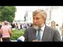 Вадим Новинский На Крестном ходе в Киеве собрались настоящие патриоты Украины