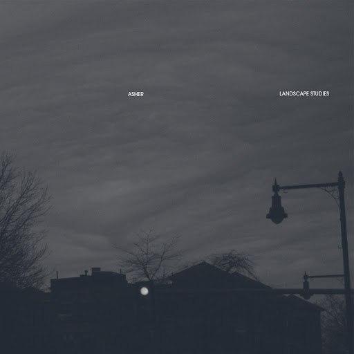Asher альбом Landscape Studies
