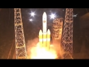 Delta IV Heavy launches NASA's Parker Solar Probe