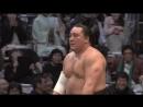 Sumo-Kyushu basho highlights 2015 大相撲九州場所
