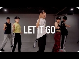 1Million dance studio Let It Go - Higher Brothers & BlocBoy JB / Koosung Jung Choreography