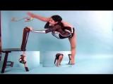 SLs Contortion Splits Gymnastics Stretches Flexible