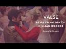 Alma Emma Diaz Killian Rogers Valse