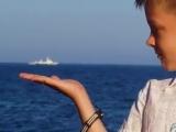 Радмила Караклаич Буду Маленький кораблик-cclip-scscscrp