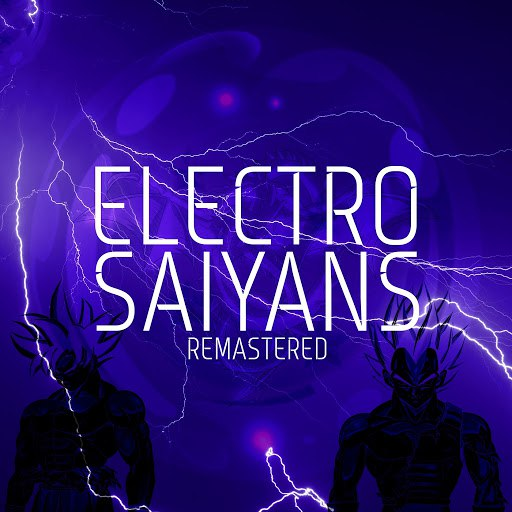 Ali Nadem альбом Electro Saiyans Remastered