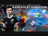 Rampage by RAMZES666