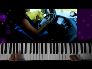[v-s.mobi]Modern Martina  KorgStyle- Падает Снег! Magic Babe Race  (Korg Pa 900) EuroDance Remix 2017