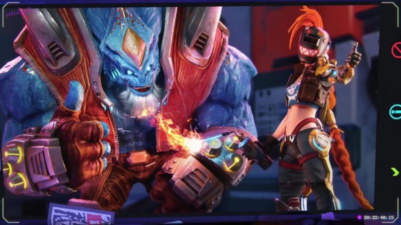 Добро пожаловать на борт _ Анимационный трейлер Одиссеи – League of Legends