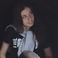 Кристина Грабенко фото