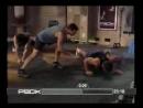 09 Pecho Hombros y triceps