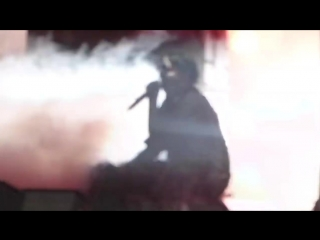 Marilyn Manson - Full Show, Live in Bristow Va. on 7_31_2018 Twins Of Evil_ The