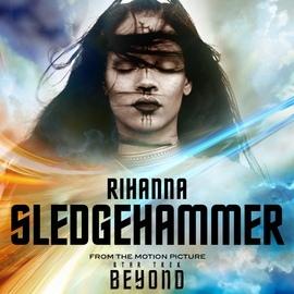 Rihanna альбом Sledgehammer