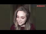 Антон Беляев - Амега - Лететь (cover by Ekaterina Moskaleva),красивая милая девушка классно спела кавер ost лёд,поёмвсети,талант