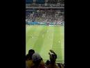 Швеция-Германия. Немцы вырывают победу на последних секундах матча