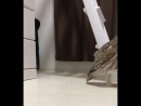 сова на каблуках