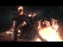 Ghost Rider Призрачный гонщик - Видео-Комикс Marvel Contest of Champions