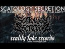 SCATOLOGY SECRETION - THE RAMIFICATIONS OF A GLOBAL CALAMITY OFFICIAL STREAM 2017 SW EXCLUSIVE