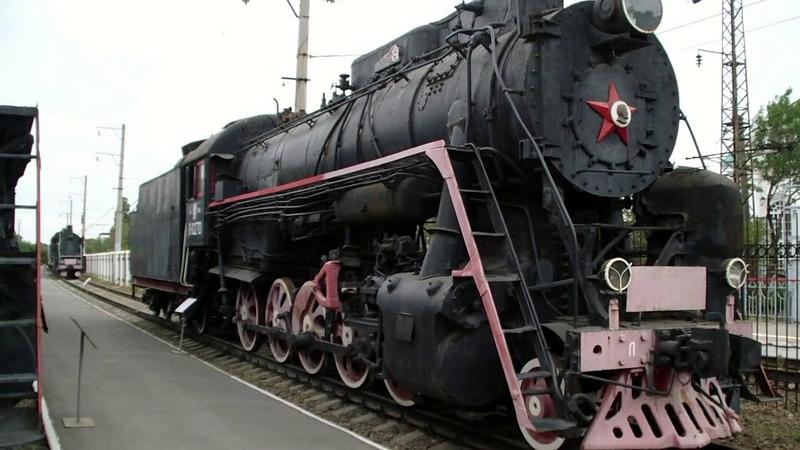 Музей Северо Кавказской железной дороги