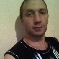 Анкета Александр Андреев
